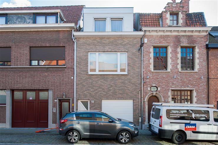 Bel-étage te 2660 HOBOKEN (België) - Prijs € 249.000