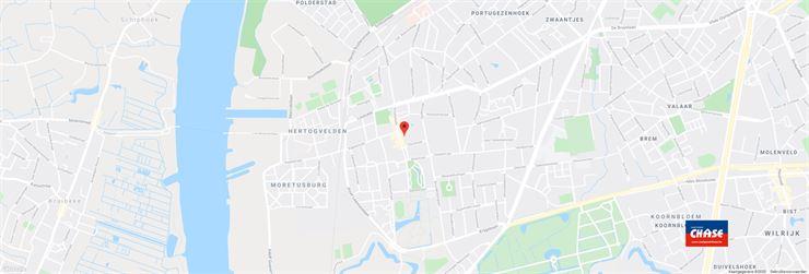 Foto 22 : Dak appartement te 2660 HOBOKEN (België) - Prijs € 360.000