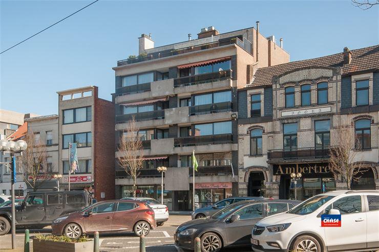 Dak appartement te 2660 HOBOKEN (België) - Prijs € 360.000
