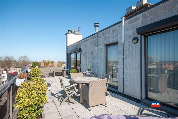 Foto 9 : Dak appartement te 2660 HOBOKEN (België) - Prijs € 360.000