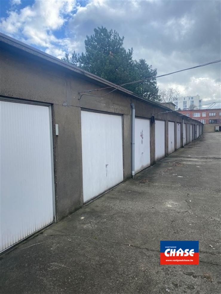 Foto 6 : Garage box te 2660 HOBOKEN (België) - Prijs € 22.500