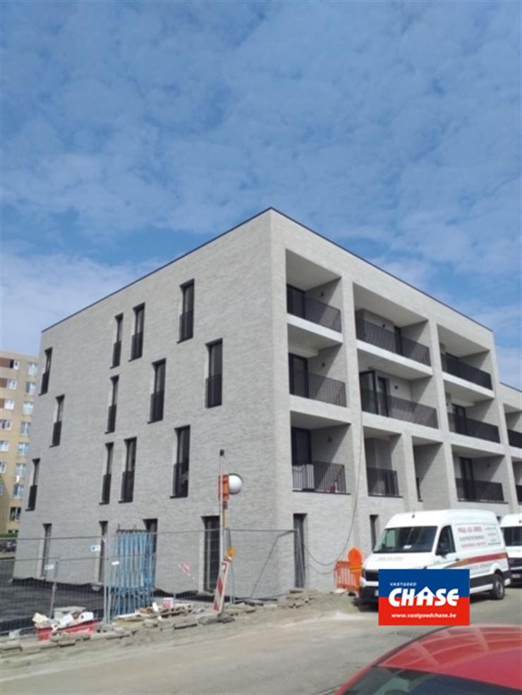 Appartement te 2660 HOBOKEN (België) - Prijs € 750