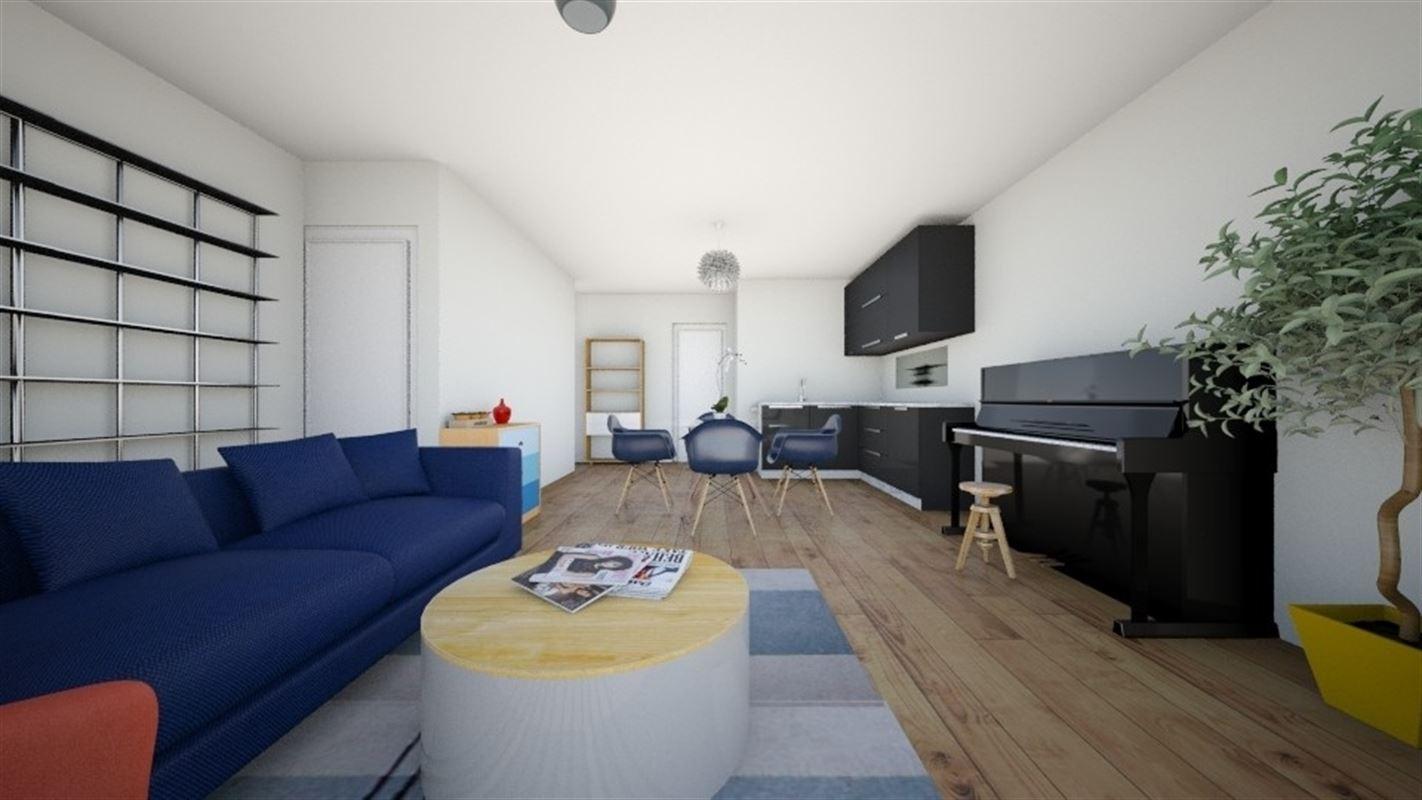 appartement 1850 GRIMBERGEN
