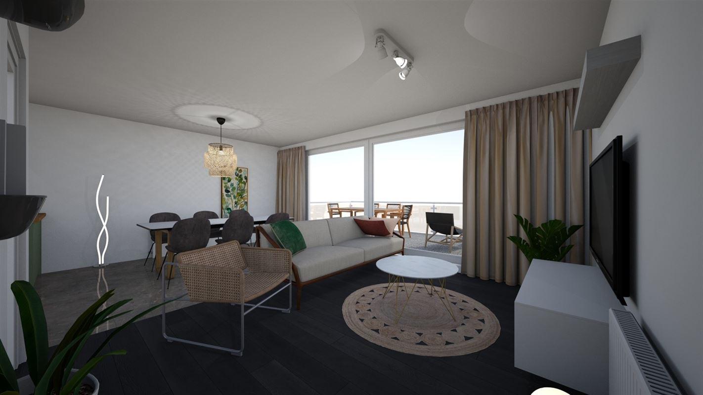 appartement 2880 MARIEKERKE