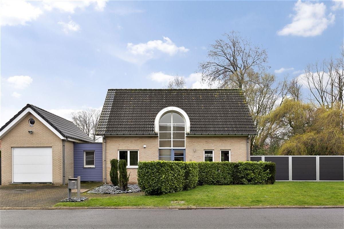 villa/woning/hoeve 1820 STEENOKKERZEEL