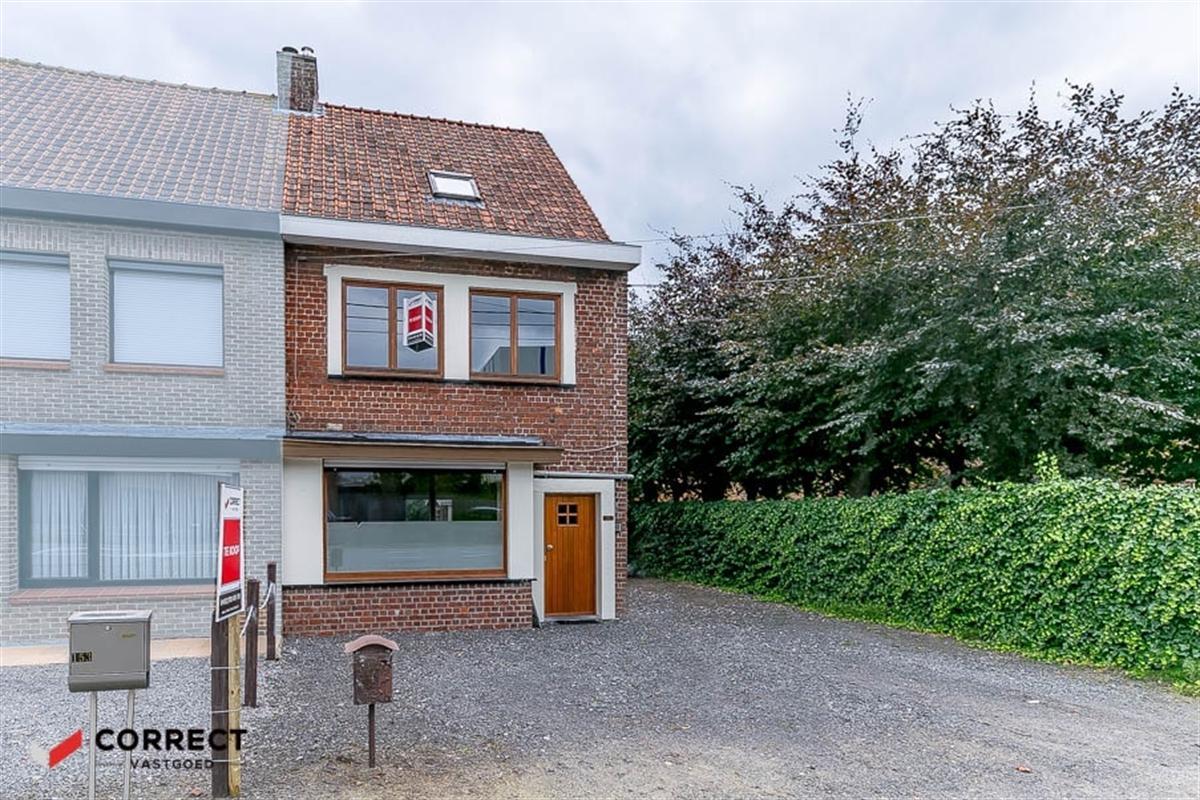 Bruggestraat 151 - TORHOUT