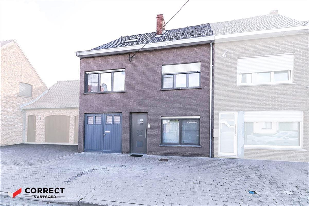 Makeveldstraat  7 - TORHOUT