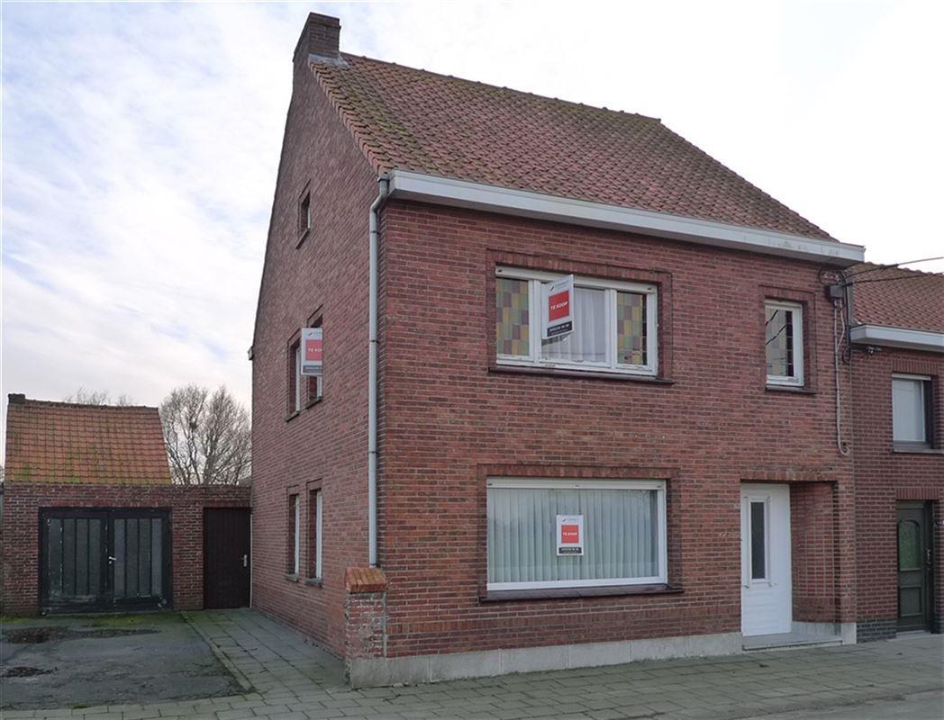 Bruggestraat 270 - EERNEGEM