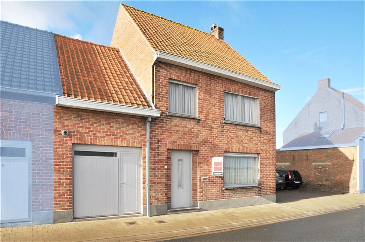 Moerdijkstraat 47 - ICHTEGEM