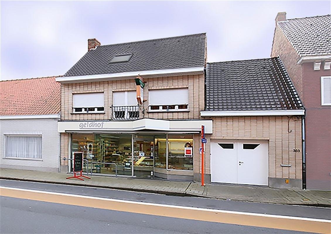 Stationsstraat 303 - EERNEGEM