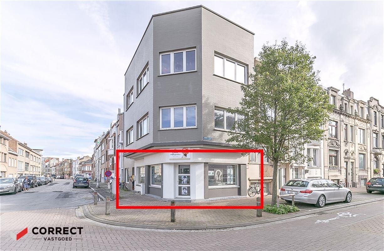 Zwaluwenstraat 73 - OOSTENDE