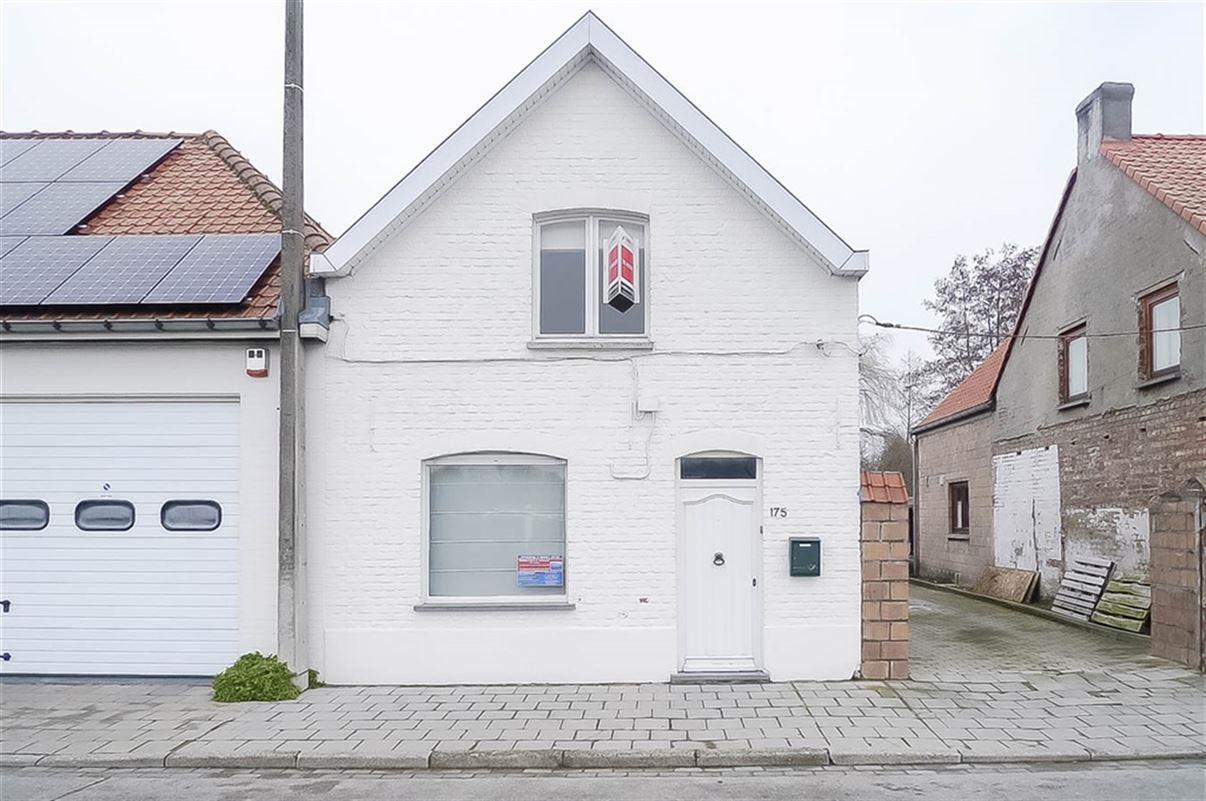 Bruggestraat 175 - EERNEGEM