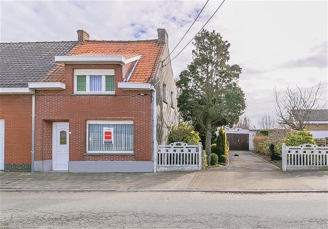 Bruggestraat 96 - EERNEGEM