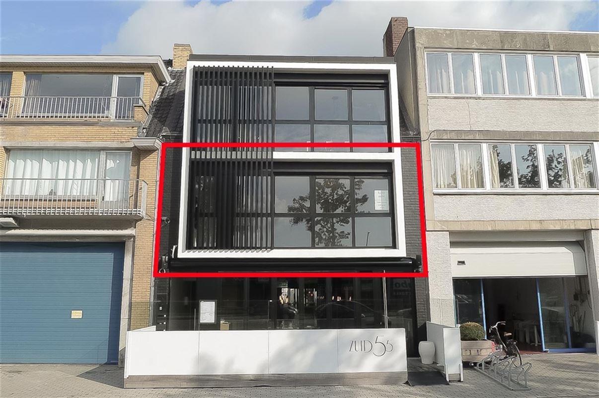 Sint-Pieterszuidstraat  55 - BRUGGE