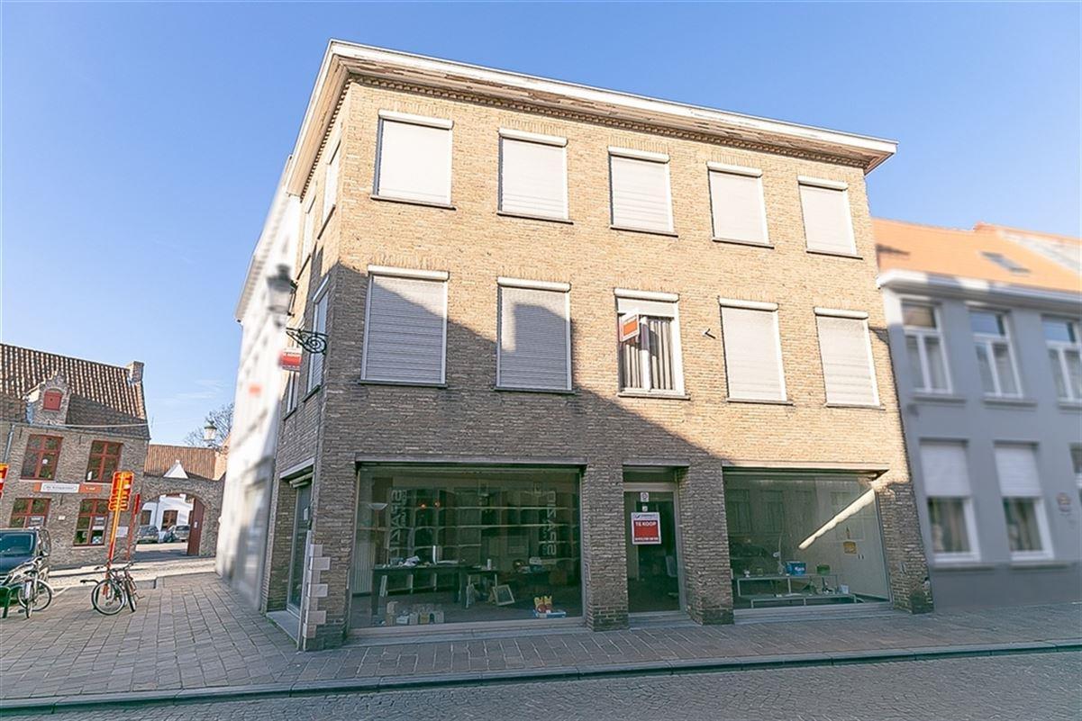 Langestraat 177 - BRUGGE