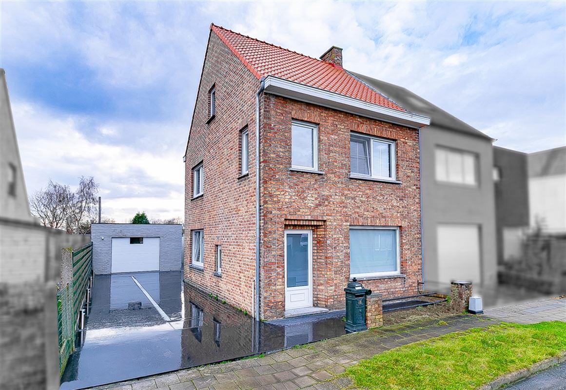 Huis te koop VELDEGEM