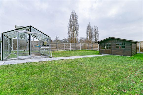 Huis te koop ZEDELGEM