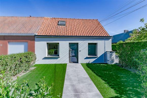 Huis te koop in ZARREN