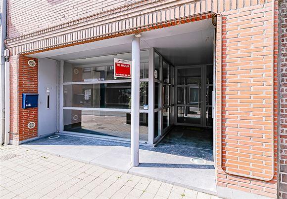 Stationsstraat 24 - GISTEL
