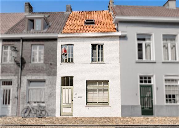 Sint-Clarastraat 79 - BRUGGE