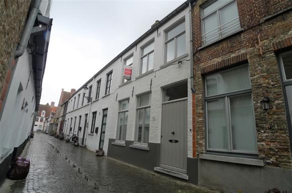Kleine Nieuwstraat 25 - BRUGGE
