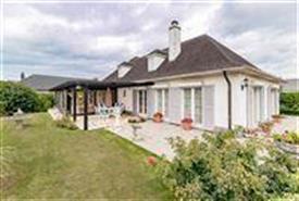 Villa verkocht in OOSTENDE