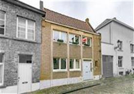 Kwekersstraat 2B - BRUGGE