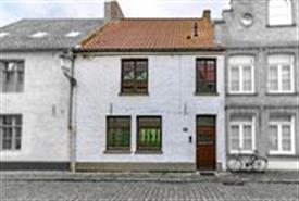 Klaverstraat 16 - BRUGGE