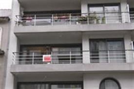 Appartement te huur in Oostende