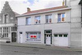 Sint-Lenardsstraat 26 - DUDZELE