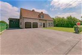 Villa verkocht in ICHTEGEM
