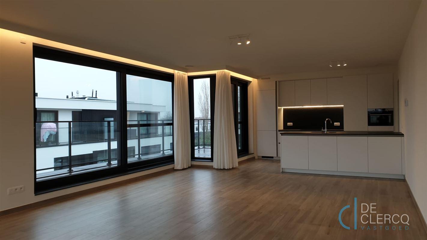 Foto 1 : Appartement te 9080 LOCHRISTI (België) - Prijs € 1.200