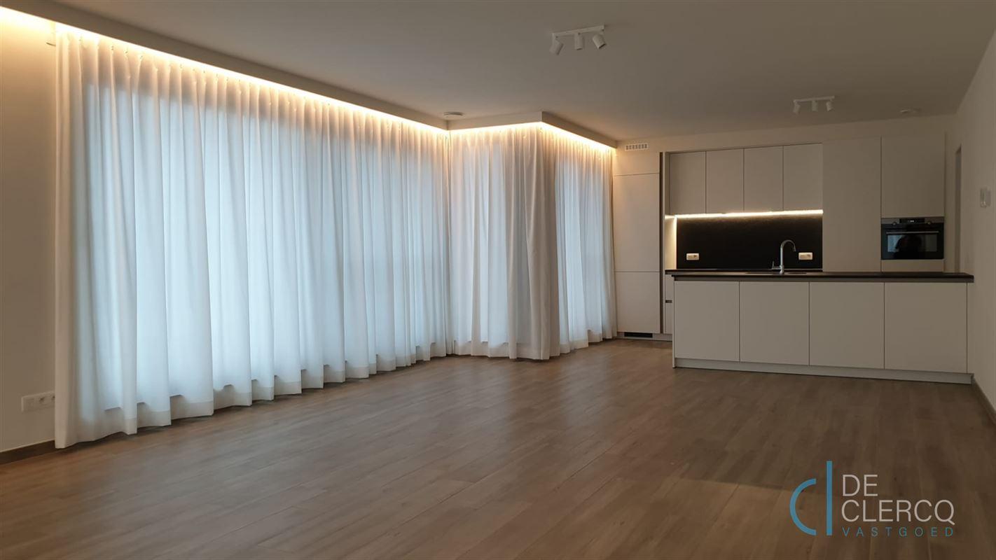 Foto 2 : Appartement te 9080 LOCHRISTI (België) - Prijs € 1.200