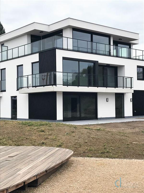 Foto 9 : Penthouse te 9080 LOCHRISTI (België) - Prijs € 1.100
