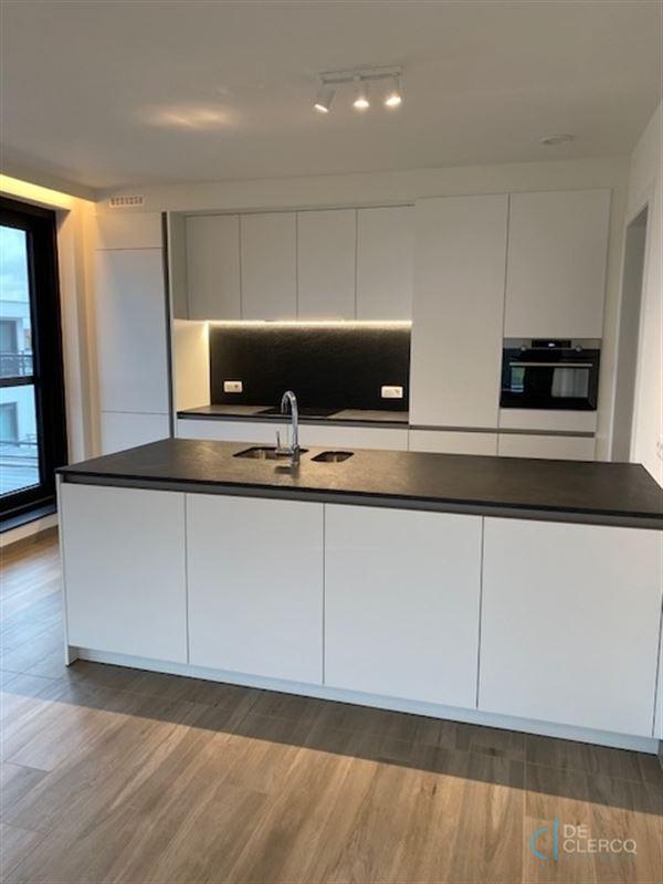 Foto 11 : Penthouse te 9080 LOCHRISTI (België) - Prijs € 1.100