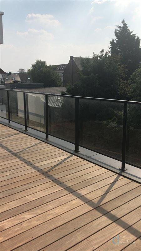 Foto 14 : Penthouse te 9080 LOCHRISTI (België) - Prijs € 1.100