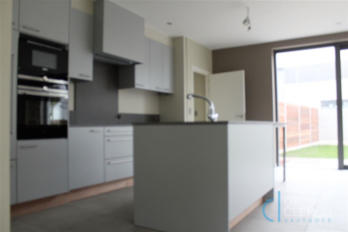 Foto 3 : Huis te 9080 BEERVELDE (België) - Prijs € 1.225