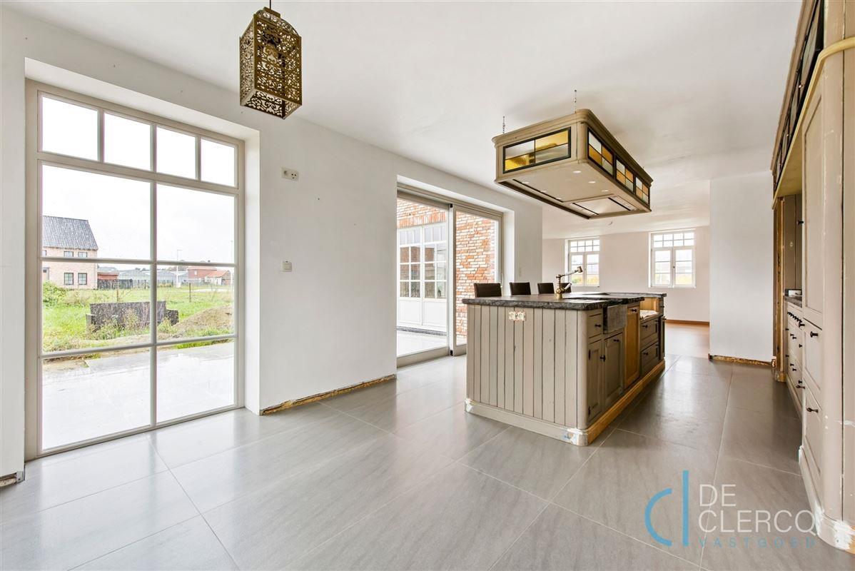 Foto 7 : Huis te 9080 LOCHRISTI (België) - Prijs € 657.000