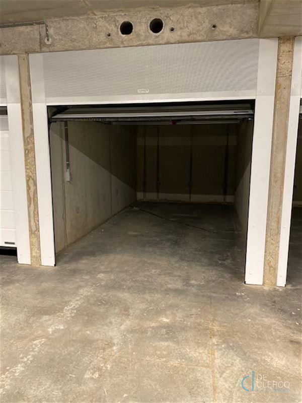 Foto 1 : Parking/Garagebox te 9080 LOCHRISTI (België) - Prijs € 30.000