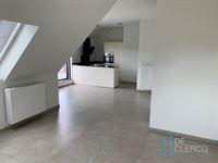 Foto 6 : Penthouse te 9080 ZEVENEKEN (België) - Prijs € 825