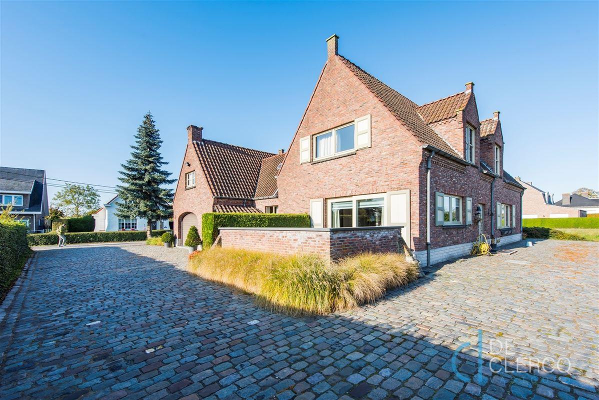 Foto 8 : Villa te 9080 LOCHRISTI (België) - Prijs € 649.000