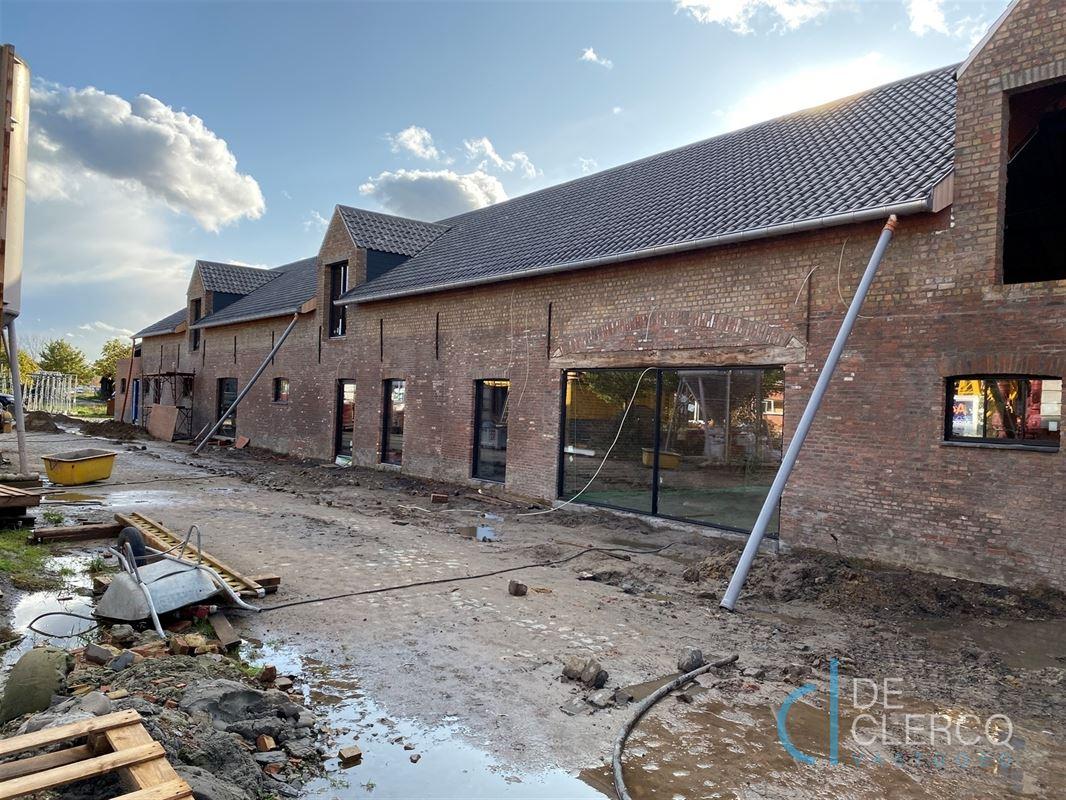 Foto 3 : Burelen te 9080 LOCHRISTI (België) - Prijs € 2.600