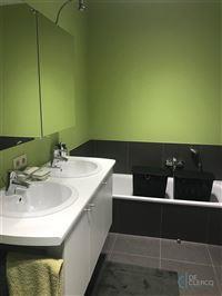 Foto 8 : Appartement te 9080 LOCHRISTI (België) - Prijs € 900