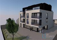 Foto 1 : Winkelruimte te 9080 LOCHRISTI (België) - Prijs € 2.600