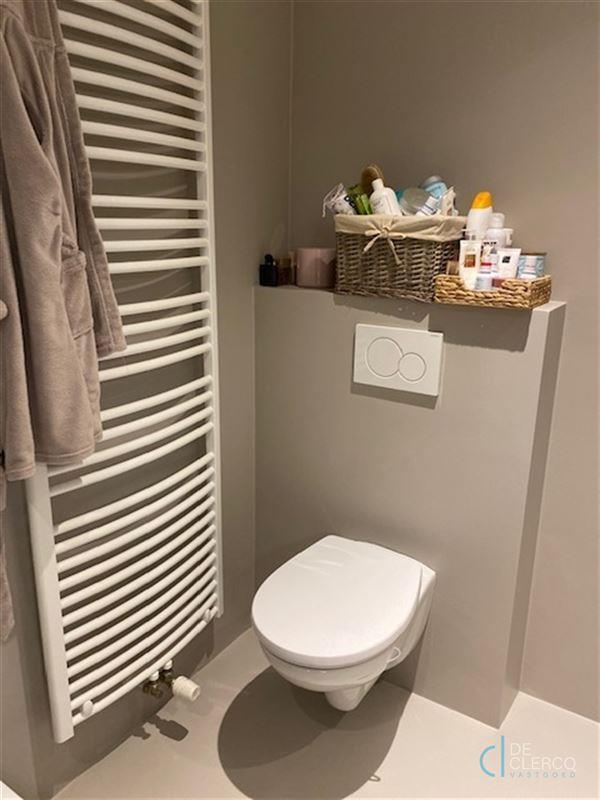 Foto 19 : Appartement te 9080 LOCHRISTI (België) - Prijs € 975