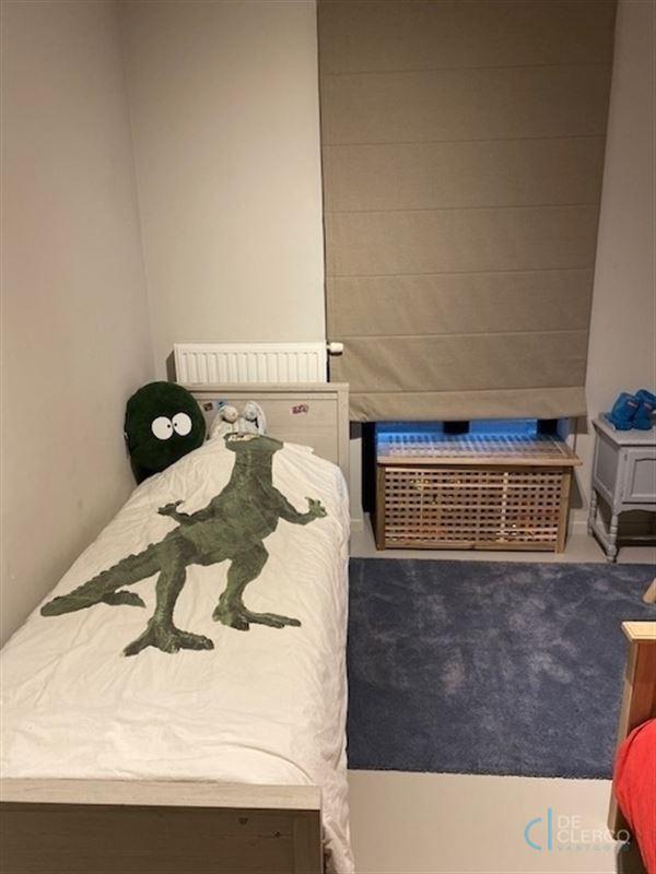Foto 7 : Appartement te 9080 LOCHRISTI (België) - Prijs € 975
