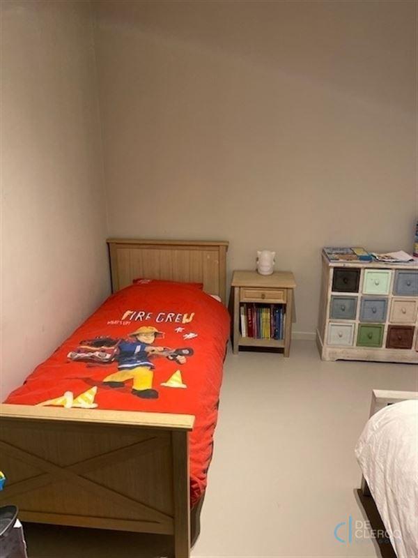 Foto 8 : Appartement te 9080 LOCHRISTI (België) - Prijs € 975