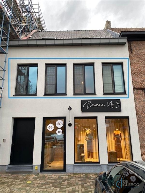 Foto 15 : Appartement te 9080 LOCHRISTI (België) - Prijs € 975