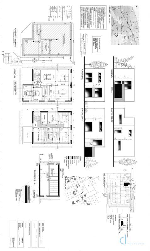 Foto 4 : Huis te 9080 LOCHRISTI (België) - Prijs € 1.350