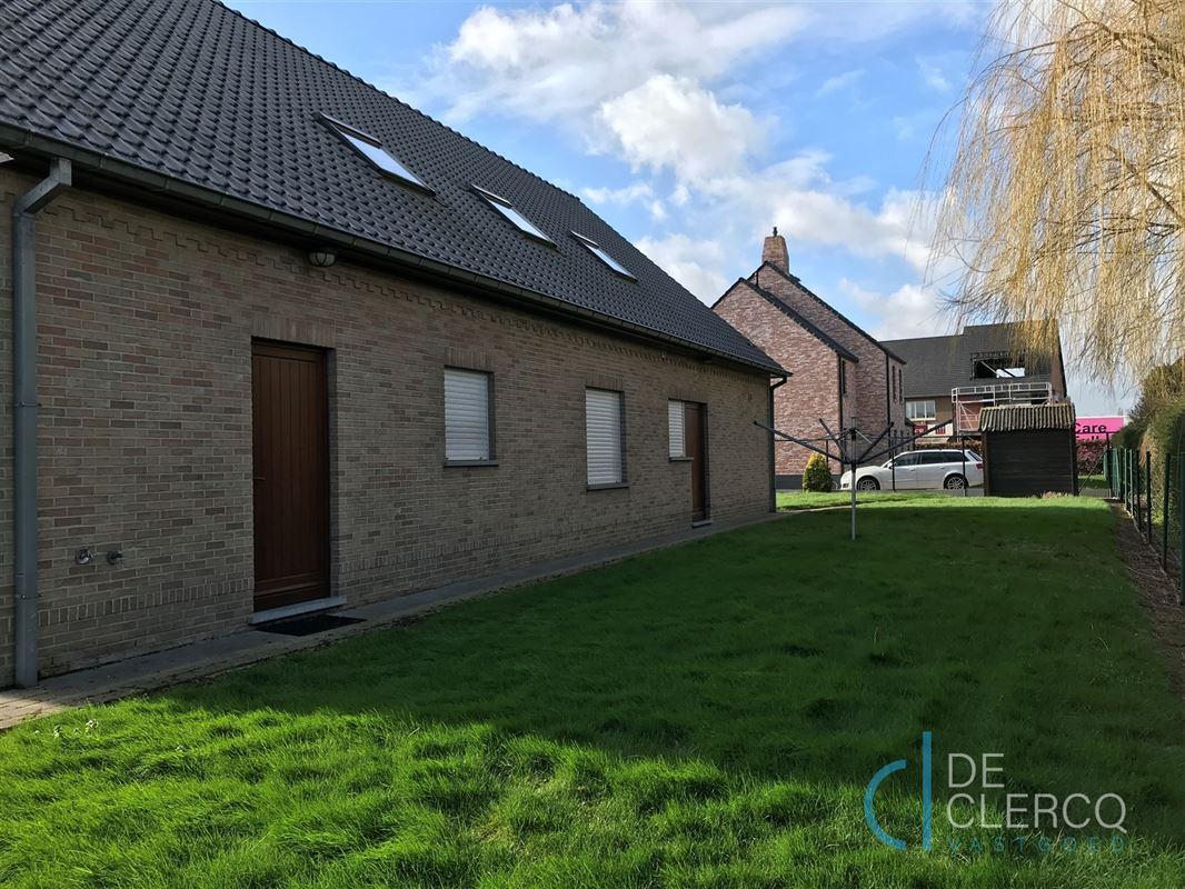 Foto 9 : Bungalow te 9080 LOCHRISTI (België) - Prijs € 925